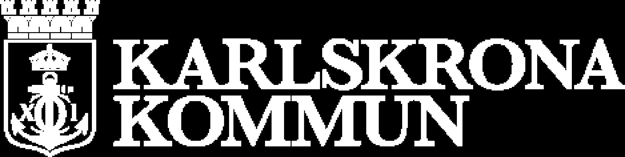 Karlskrona Kommun logo